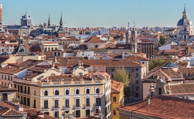 Испания: Мадрид переименует 47 улиц