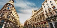 Испания: аренда жилья в Мадриде