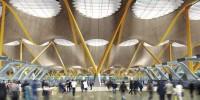 Испания: аэропорт Мадрида в январе был одним из самых непунктуальных