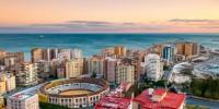 Испания: Малага - лучшее европейское направление 2019