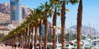 Регионы с самой рентабельной недвижимостью в Испании