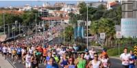 Португалия: марафон Rock'n'Roll Lisboa