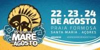 Португалия: фестиваль Маре-ди-Агошту