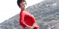 Испанская актриса Марибель Верду - новое лицо Mercedes Benz