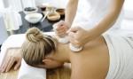 Традиционный китайский массаж Туй-на