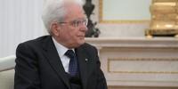 Консультации о формировании правительства Италии