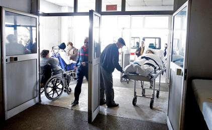 Португалия: забастовка медсестер