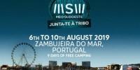 Португалия: фестиваль MEO Sudoeste
