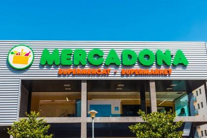 Испанцы выбирают магазин Mercadona