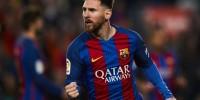 Испания: Месси назвал игрока, у которого попросил футболку