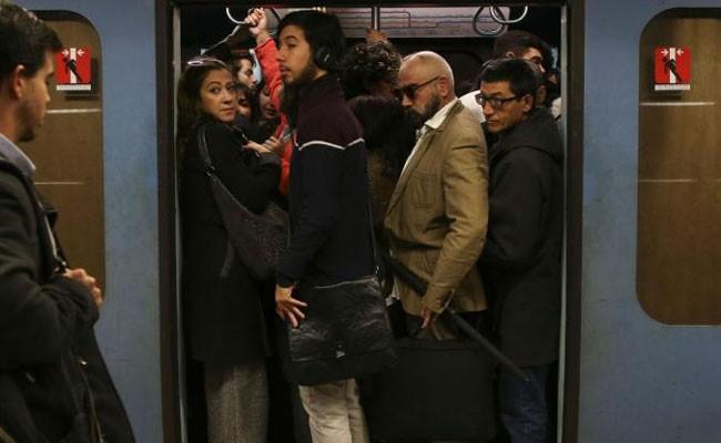 Португалия: станция «Аэропорт» закрыта