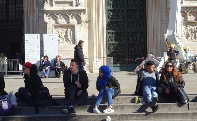 В ЕС «обеспокоены» позицией Италии по мигрантам