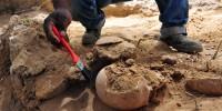 Италия: на римских кладбищах отыскали останки мигрантов