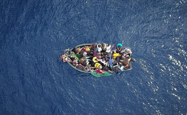 Италия выступает против правил миссии ЕС по спасению мигрантов на море