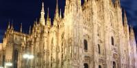Италия: Милан войдет в список лучших городов для туризма