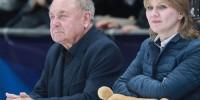 Тренер фигуристов Мишин проведет два сбора в Италии