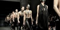 Португалия: «Неделя моды» в Лиссабон