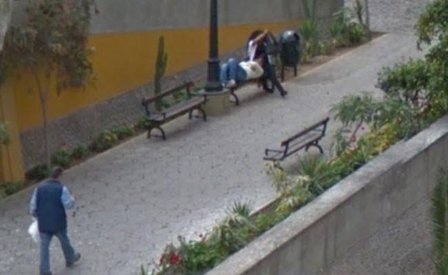 Муж уличил жену в измене с помощью Google Maps