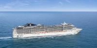Испания обошла Францию по пассажиропотоку на круизных лайнерах