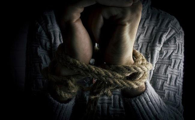 Португалия: похищение в Баррейру