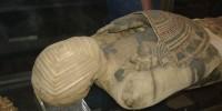 В Сарагосе открылся первый в Испании музей мумий