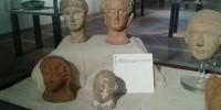 Италия: выставка в археологическом музее античной Капуи