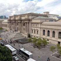 Метрополитен-музей, Нью-Йорк (США)