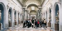 Музеи Италии: 20 дней бесплатно