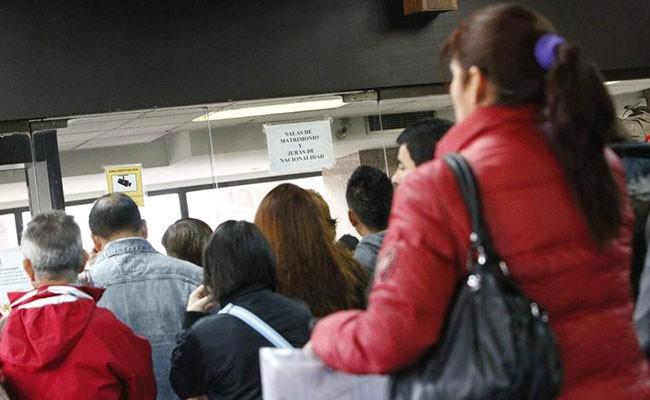 В 2016 году испанское гражданство получили 150 944 человек