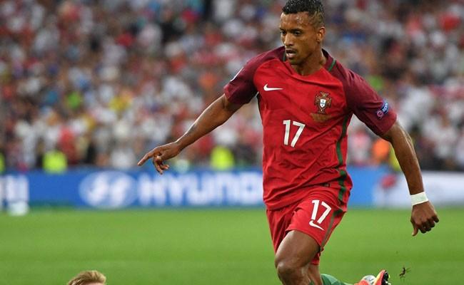 Португальский полузащитник Нани вернулся в «Спортинг»