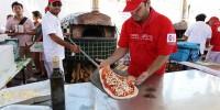 Италия: в Неаполе проходит фестиваль пиццы
