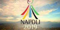 Сборная России стала второй на Универсиаде-2019 в Италии