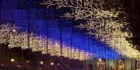 Испания: Мадрид готовится к Рождеству