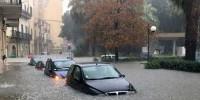 Почти 40 тысяч человек остались без электричества в Италии