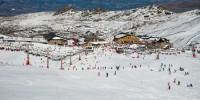 Испания: Сьерра-Невада продлевает сезон