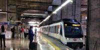 В метро Мадрида взорвался ноутбук