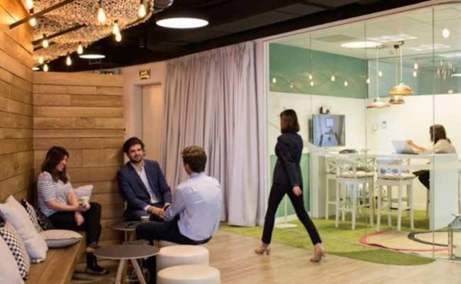 Самый удобный офис в Испании находится в Мадриде