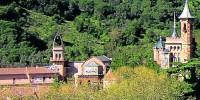 Испания: россиянин превратит постройки XVI века в элитный отель