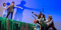 Португалия: мюзикл Питер Пэн
