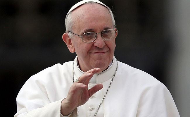 Италия: от Папы Римского сбежали двое заключенных
