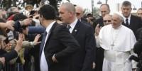Италия: Папа Франциск совершил пастырский визит на родину Падре Пио