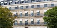 Туристы выбрали лучший отель в Париже