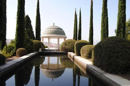 Испания: ботанический сад Малаги улучшат на 10 тысяч евро