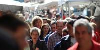 Португальцы начинают думать о выходных в 13.45 в пятницу