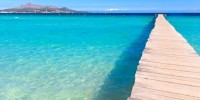 Из 10 лучших пляжей Испании 4 находятся на Майорке
