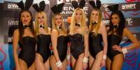 Журнал Playboy прекратит публиковать «обнаженку»