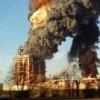 На крупном заводе Италии произошел взрыв