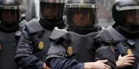В Испании обезврежена крупная сеть наркоторговцев