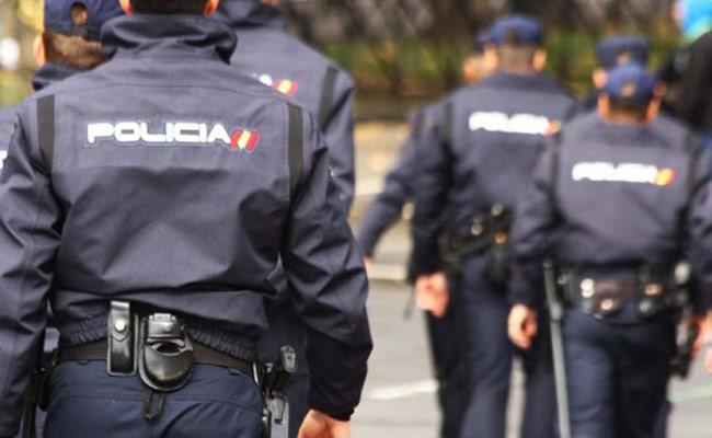 Испания повысила уровень террористической угрозы