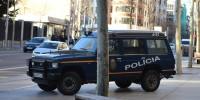 Испания: туристический автобус насмерть сбил девушку в Бенидорме
